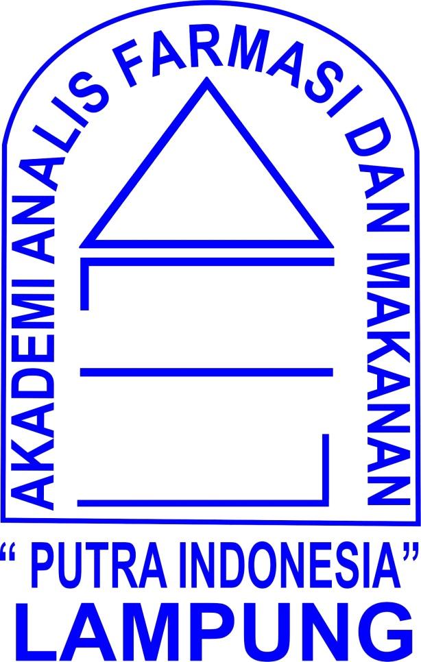 Logo Akademi Analis Farmasi dan Makanan Putra Indonesia